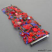 купить украшение фриформ бохо браслет украина