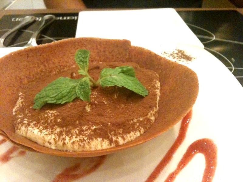 Memoirs Of A Chocoholic D Italiane Kitchen Jaya 33 Pj