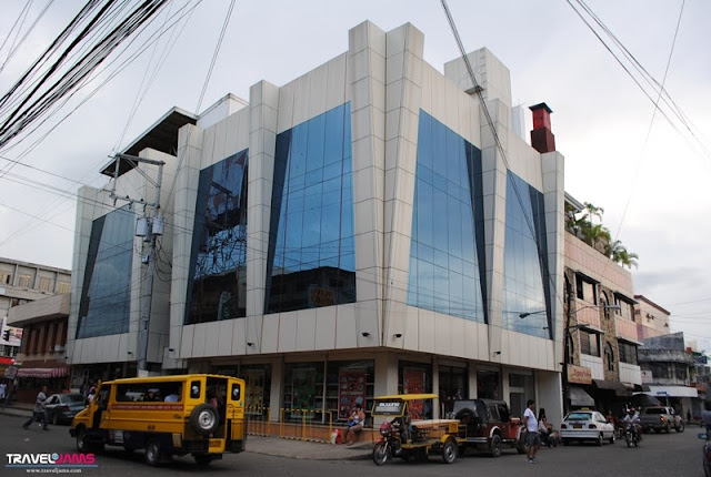 Crown Paper and Stationers, Gen. Aguinaldo St.  | TravelJams
