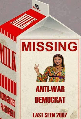 Missing milk carton