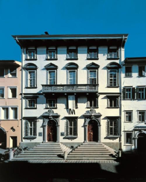 museo mercantile bolzano