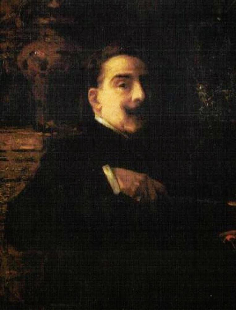 Salvador Sánchez Barbudo
