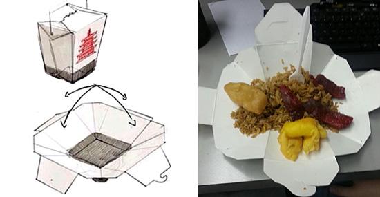 7 coisas comuns que você sempre usou errado e não sabia - Caixa Comida Chinesa.jpg