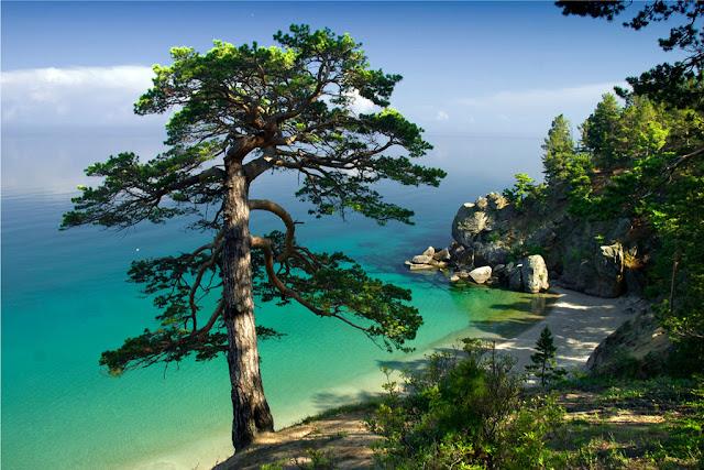 Baikal, Misteri Aneh Danau Terdalam Di Dunia
