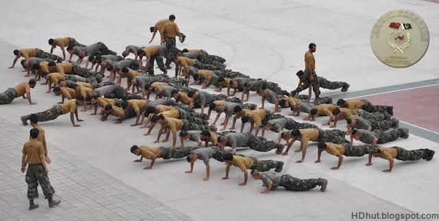 Ssg Commandos Wallpaper: Pak SSG Commando Wonderful Training Pictures