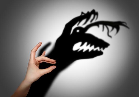 Frica, dusmanul nostru ascuns