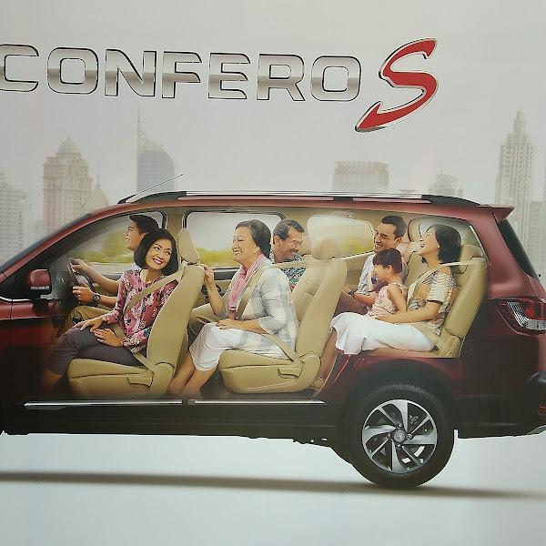 Wuling Motors Penuhi  Kebutuhan MPV Handal Untuk Masyarakat Indonesia