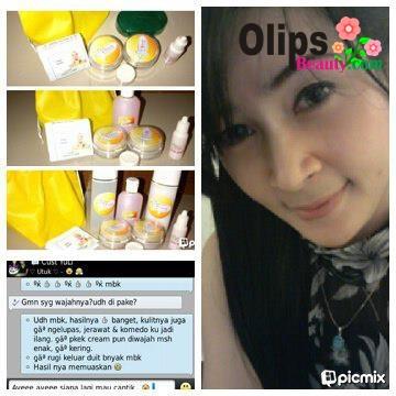 Testimoni Perawatan Wajah Florin Skin Care