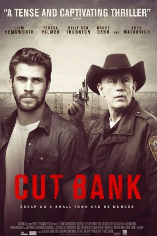 Cut Bank [2014] [DVDR] [NTSC] [Subtitulado]