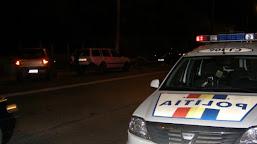 Persoană bănuită de furt, identificată de poliţişti