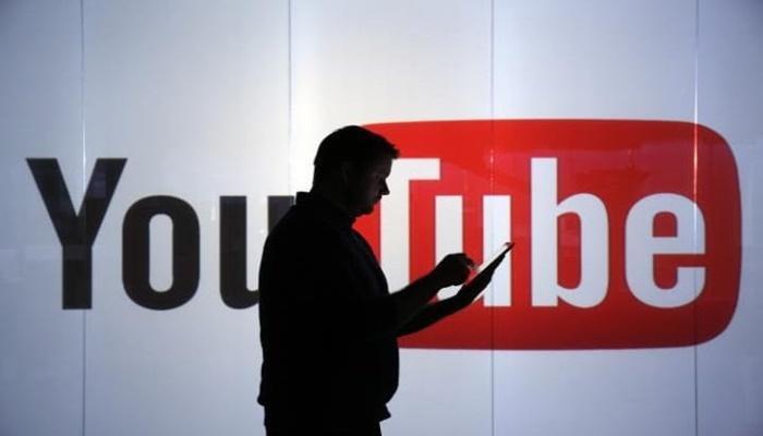 Rankeamento Explosivo no Youtube