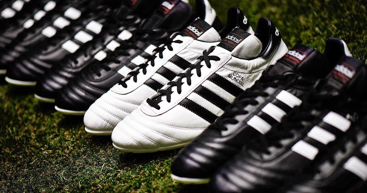White Adidas Copa Mundial Boot Released Footy Headlines