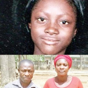 Father of Igbo girl abducted in Zaria cries out: 'I want my daughter back!'