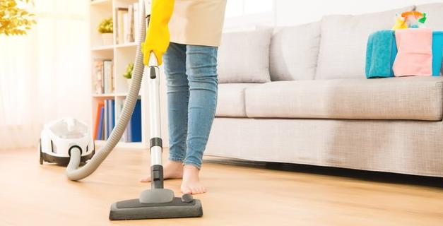 Cara Cepat dan Mudah Untuk Bersih-Bersih Rumah