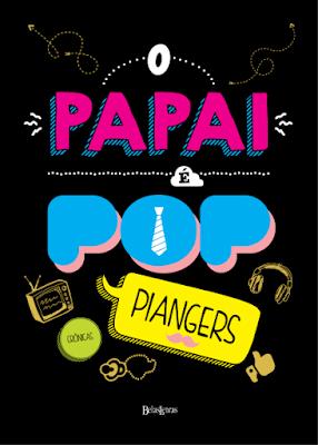[Resenha] O Papai é Pop - Marcos Piangers