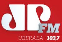 Rádio Jovem Pan FM 103,7 de Uberaba MG