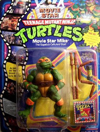 Muppet Stuff Throwback Thursday Teenage Mutant Ninja