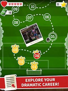 Score! Hero Apk v1.50 Mod Unlimited Money