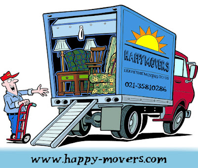 HAPPY MOVERS - LOCAL SHIFTING TO WORLDWIDE INTERNATIONAL MOVING SERVICES