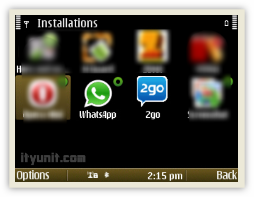 how can i download 2go version 4.0