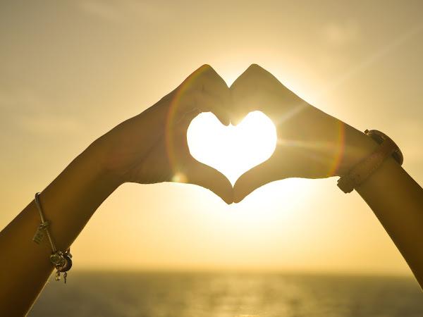 #LoveDoes: Healing America through Love