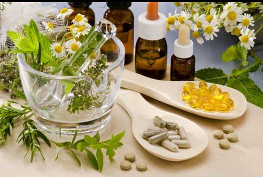 Health and Beauty Supplements