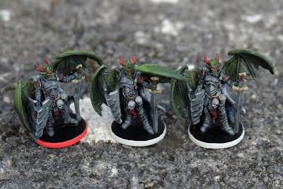 Hybrid Sentinels