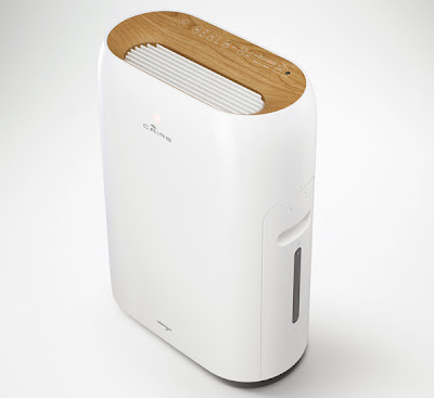 Innovative Air Purifiers and Creative Air Filter Designs (15) 5