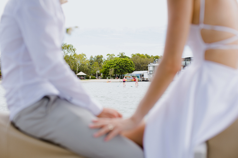 noosa river wedding