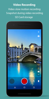 Footej Camera Apk - Free Download Android Applications