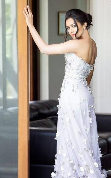 Catherine Tresa Hot Pictures