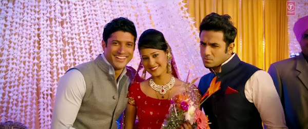 Harry Is Not Bhramchari - Shaadi Ke Side Effects (2014) Full Music Video Song Free Download And Watch Online at worldfree4u.com