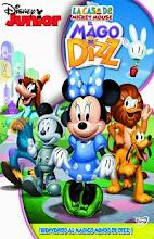La casa de Mickey Mouse: Minnie. el mago de Dizz (2013)