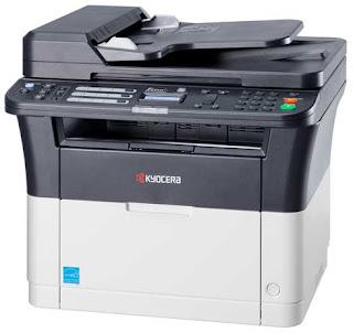 Kyocera FS-1320MFP Printer Driver Download