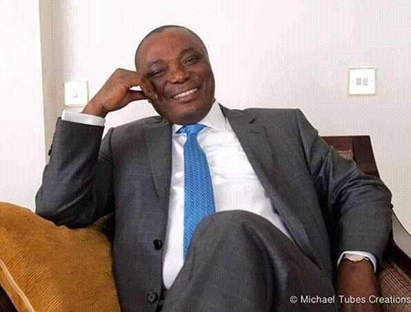 SEN. PETER NWAOBOSHI DEFEATS MR NED NWOKO AT THE COURT OF APPEAL