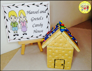 https://www.teacherspayteachers.com/Product/Hansel-and-Gretel-Activities-818122
