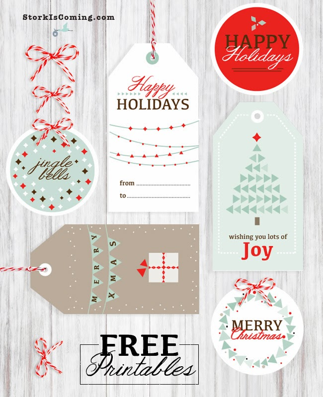 http://www.storkiscoming.com/2013/11/printable-christmas-gift-tags-and-cards.html