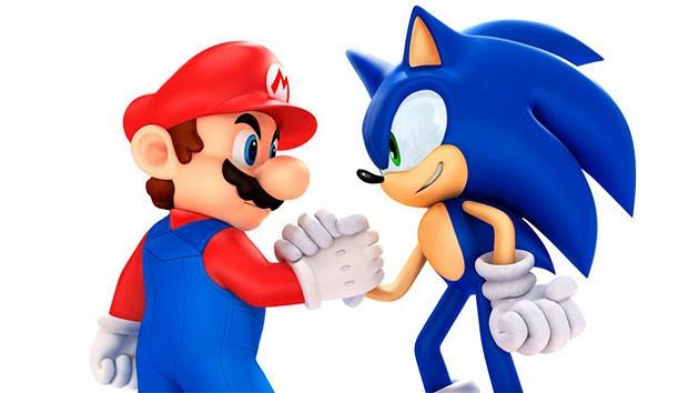 O acordo de exclusividade da Sega e Nintendo com o nosso querido ouriço azul chega ao fim.