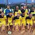 Torneio Sororoca - areia: JM goleia DAE e garante o primeiro lugar do grupo C