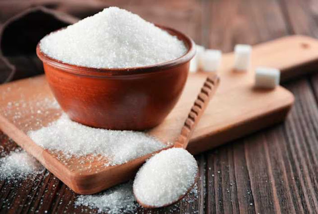 Inilah Masalah Yang Timbul Jika Konsumsi Gula Secara Berlebih