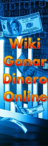 Ganar dinero con Internet