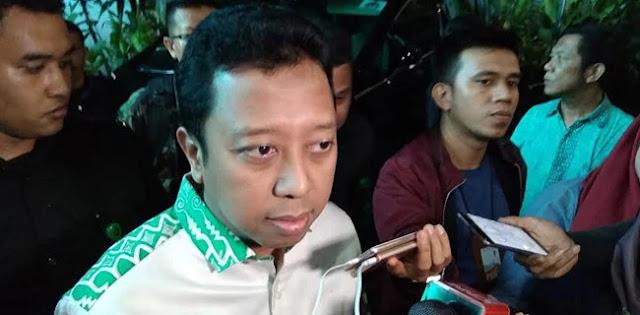 Rommy Akui Basis Massa PPP Tak Solid karena Pernah Dukung Prabowo