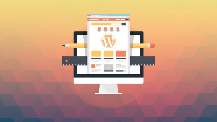 50% off Create Your First Wordpress Website For Free