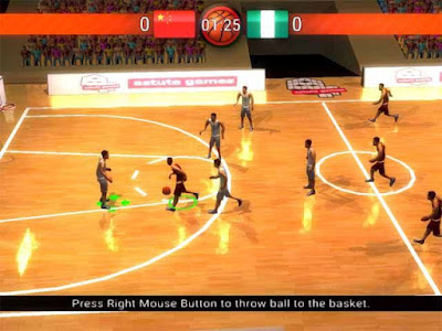 Download Game Basketball World For PC Full Version Terbaru 2016