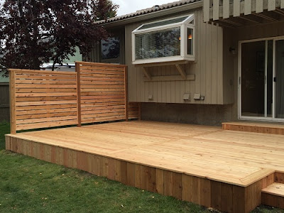 deck builder calgary