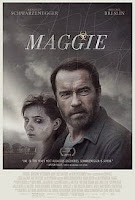 Maggie (2015) online y gratis