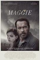 Maggie (2015) online y gratis