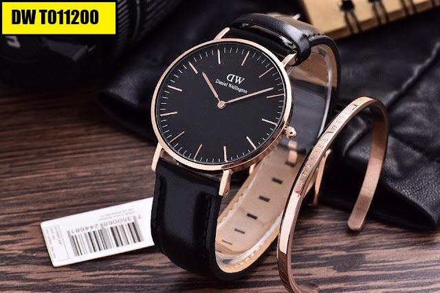 Đồng hồ nam DW T011200