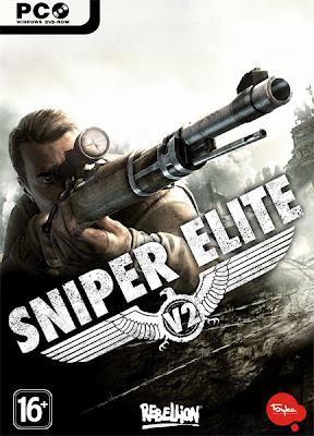 tricks sniper elite 4 pc