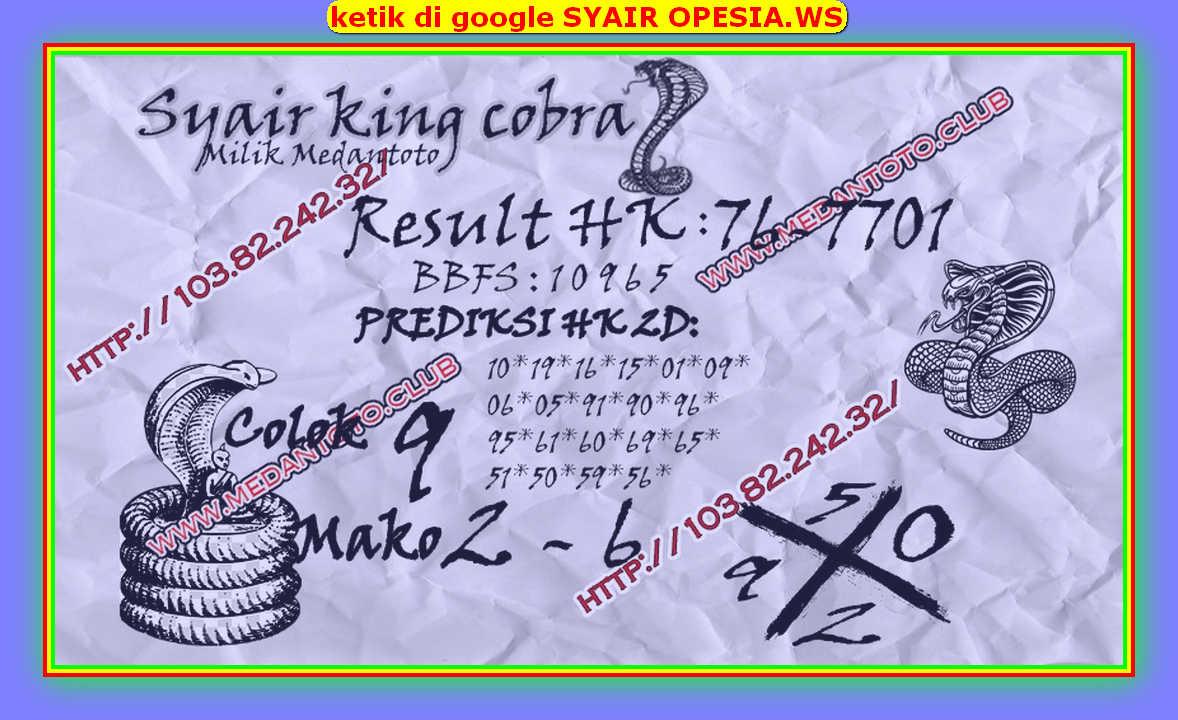 Kode syair Hongkong Selasa 14 Januari 2020 176